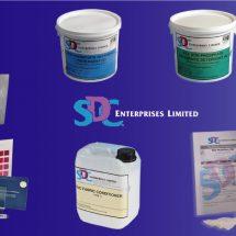 SDC Enterprise, UK
