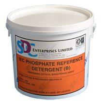 IEC (B) Phosphate Ref. Detergent