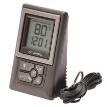 Indoor/Outdoor Digital Thermometer