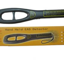 Hand-held EAS Detector RF8.2MHz