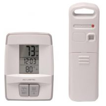 Wireless Indoor & Outdoor Digital Thermometer