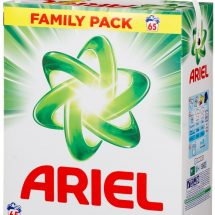 Ariel Regular & Original Powder