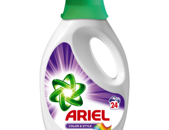 Ariel Colour Liquid