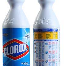 Clorox Liquid