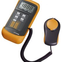DIGITAL LUX/LIGHT METER