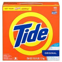 Tide(Original)