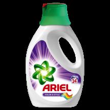 Ariel Colour Liquid