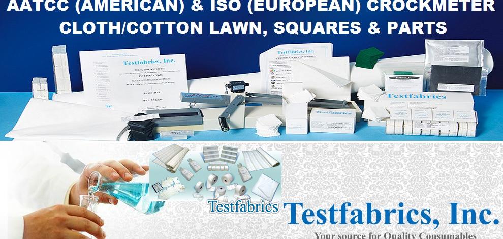 Testfabrics, Inc. USA