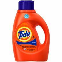 TIDE (Original Scent) Liquid