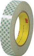 3M Pressure Sensitive Both Side Adhesive Tape