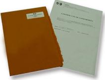 Chlorine Test Control Fabric 162